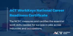 WorkKeys Lunch and Learn for Employers @ Louisiana Delta Community College, Advanced Technology Center, Rm 155