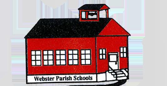 Webster parish schools
